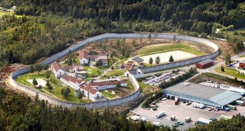 Gymsalen i Skien Fengsel skal huse Breivik-rettssaken mot staten i midten av mars