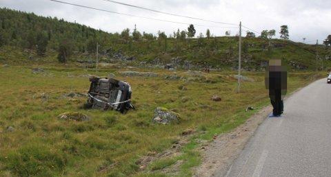 Foto: Reidar Carlsen