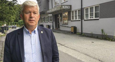 SVARER FOR SEG: Jone Blikra svarer på uttalelsen fra Rødt.