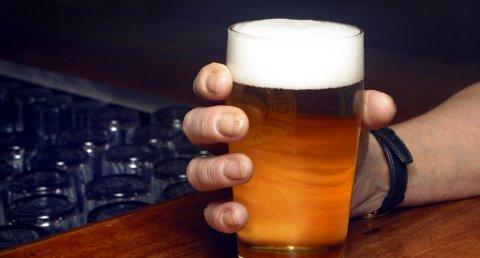 KONSEKVENSER: En liten pubtur på Vestlandet i oktober i fjor har fått store konsekvenser for en 40-åring fra Porsgrunn.