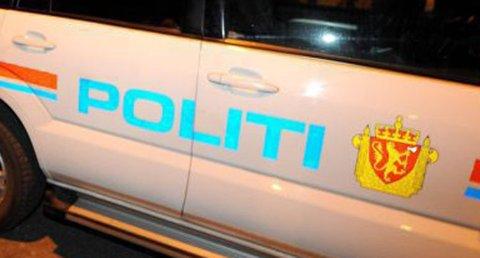 FÆRRE OPPDRAG: Det er registrert langt færre oppdrag for politiet i 2018 sammenlignet med 2016.