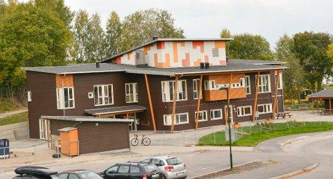 STREIK? Akrobaten barnehage på Vestsiden i Porsgrunn risikerer å gå ut i streik.