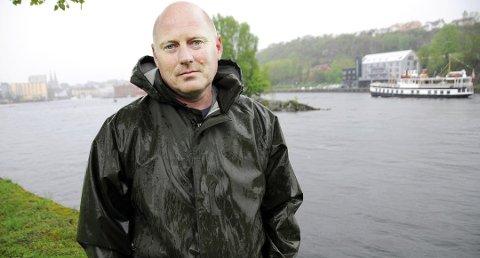LIKER DET IKKE: Bystyremedlem Jørn Inge Næss liker ikke det som kommer fram i kjølvannet av pandemi og smitteverntiltak.