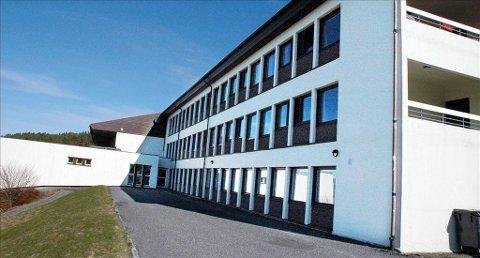 Aure Rehabilitering AS som ble opprettet med formål om å overta driften av rehabiliteringssenteret, er nå avviklet.