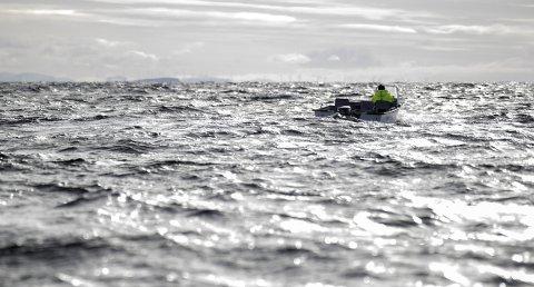 FRITIDSBÅT: Sjøfartsdirektoratet har flere tips til hvordan man kan gjøre ferdsel på sjø tryggere.