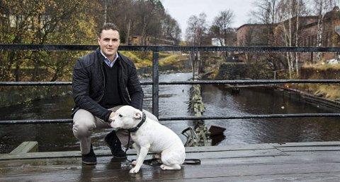 Ny Bransje: Michael Stang Treschow er gjennom Treschow Fritzøe AS involvert i en rekke bransjer. Nå lukter han på suksess som bilfirmagründer utenfor familieselskapets rammer. Autoxo AS omsatte for over 100 millioner kroner i fjor.