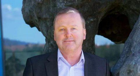 One Call-sjef Øistein Eriksen grunnla selskapet i 2004 og har vært en profilert toppleder siden det.