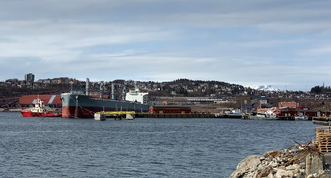 Svarene på prøvene som ble sendt til UNN Tromsø er klare.