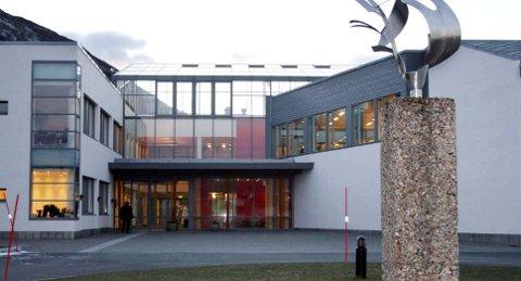 FORESLÅS NEDLAGT: Lærerutdanningen på Nesna foreslås avviklet i et nytt forslag fra Nord Universitet som skal behandles av styret tirsdag.