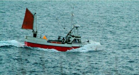 Glimrende Lofotposten - Nye regler for sjarker YE-61