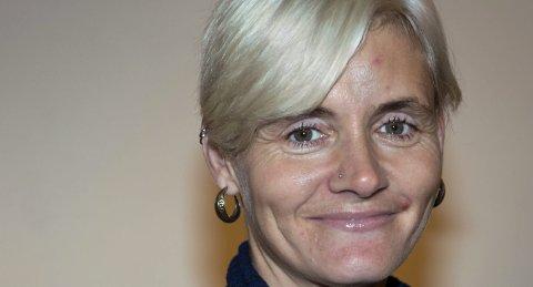 ENGASJERT: Tone Lise Kvernlien er kommunestyremedlem i Gjøvik og nå ny nestleder i Pensjonistpartiet.Arkivbilde