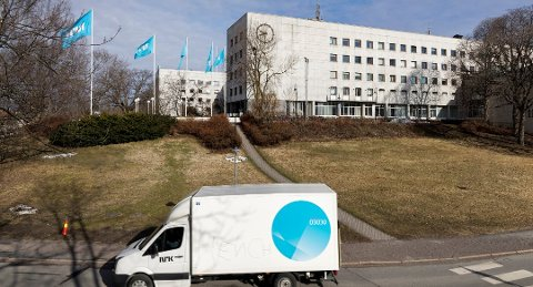 Det kan bli streik i NRK fra tirsdag.