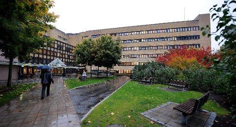 Overlege Tobro ved Sykehuset Telemark har fått forskningsmidler.
