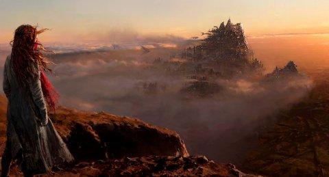 MORTAL ENIGES: Peter Jackson, mannen bak Ringenes Herre og Hobbiten-filmene som står bak Mortal Engines.