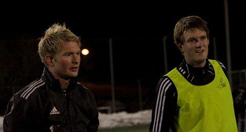 Tom Erik Maldal blir spillende assisterende trener for Sola neste sesong. Anders joa velger å prøve lykken i Sandnes Ulf.