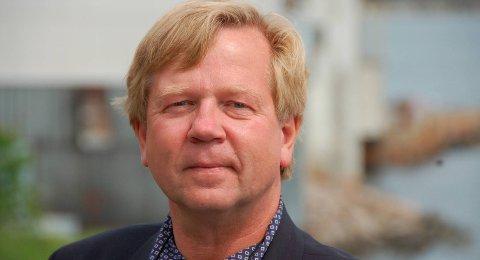 SELGES?: Bosvik og Jan Gunnar Halvorsen skal i disse dager være i sluttfasen på et salg. Ifølge kilder AAB har vært i kontakt med er kjøperen arendalselskapet Norac.Foto: Arkiv