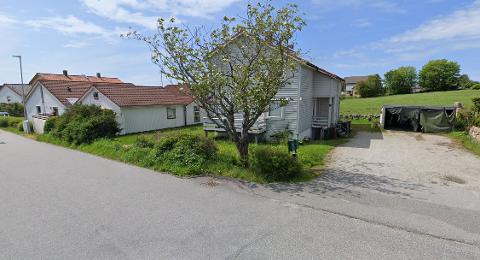 Dalveien 3 og 5: Her er det tre tomter som eies av Randaberg kommune, som ønsker å utnytte dem på en bedre måte, som betyr flere boenheter i to nye bofellesskap.