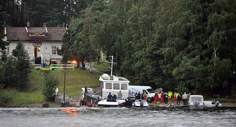 UTØYA: 77 mennesker mistet livet 22. juli 2011. I denne saken kan du se en dokumentarserie om terrorangrepet mot regjeringskvartalet og Utøya.