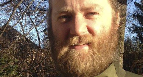 Morten Tell Augustin.