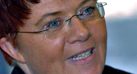 Rita Hirsum Lystad (42) er ny direktør i Studentsamskipnaden i Østfold.