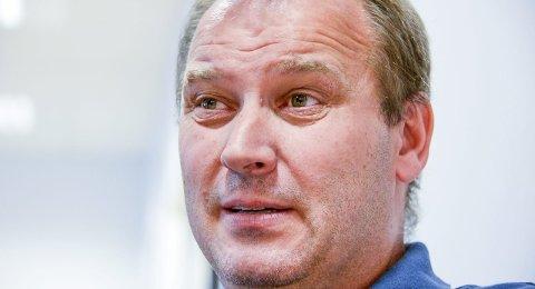 Sven Helge Hagen.