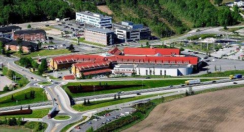 Quality hotell på Grålum skal i tiden fremover fungere som karantenehotell for reisende som krysser grensen ved Svinesund og Ørje.