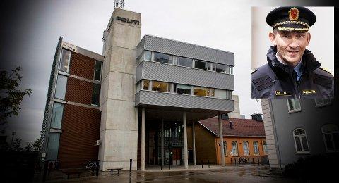 De siste fem årene er det opprettet 319 anmeldelser mot politiansatte Trøndelag politidistrikt.