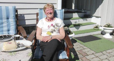PIONERENE: Inger Aufles, en av pionerene i norsk kvinnelangrenn, fyller 80 år 29. mai. Hun minnes tida sammen med «Jentuttn» Ingrid Wigernæs, Berit Mørdre og Babben Enger. Stafettgullet i Grenoble i  1968 var starten på norske kvinners gode innsats i kvinnelangrenn.