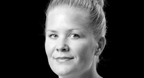 LETTBEINT: - Rapporten fremstår som lettbeint, skriver nyhetsredaktør Linn K. Djønne.