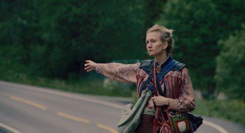 KRITIKERROST: Filmen Gritt er nominert til sju Amanda-priser.
