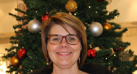 ILDSJEL: Randi Clutch inviterer igjen enslige til julaften på Manglerud gård.  Arkivfoto: Janina Lauritsen
