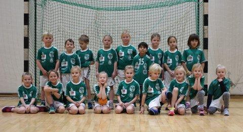 6-åringene (J7/G7)