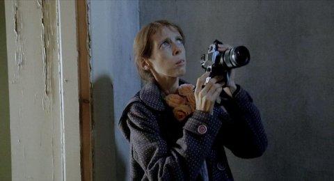 SELVPORTRETT: Filmen om Lene Marie Fossen skaper debatt om hvordan vi snakker om spiseforstyrrelser.
