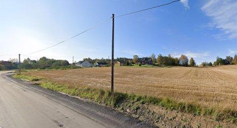 LANDLIG: I disse omgivelsene på Toten ble det overdratt en bolig til 3,9 millioner i februar. Den er blant overdragelsene fra februar i Østre Toten.