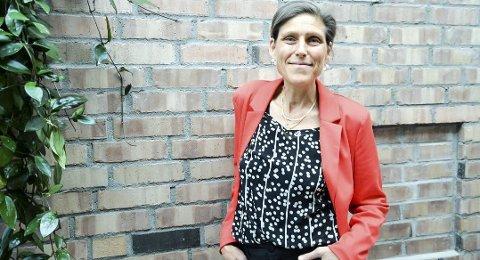 Kunstner: Tina Anckarman var en av dem som var påmeldt til Bodø Bodyscape, og synes hele spørsmålet er interessant. Foto: Vilde Haugen