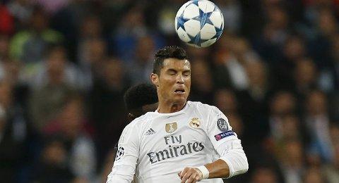 Vår tipper tror Ronaldo og Real Madrid vinner mot Sevilla på bortebane i helgen.