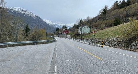 To sjåfører ble tatt to ganger i samme fartskontroll. - Ikke hverdagskost, sier UP-overbetjent Jan Arild Hanssen.