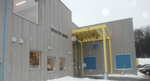 FAU ved Brattås skole har sendt bekymringsmelding til kommunen.
