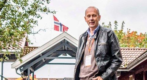 Flertall på Stortinget mot deling av Ås kommune:  - Det er fornuftig vedtak og jeg forventer at regjeringen retter seg etter flertallet på Stortinget, sier ordfører Ola Nordal.