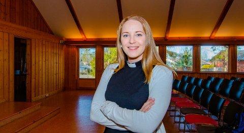 Ingrid Ulvestad Øygard