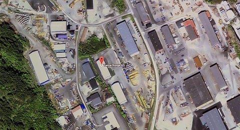 DYRT: TWMA Norge sitt anlegg på Mongstad. No er det snart historie. – Vår største uro har vore dei tilsette og kva dei skal gjera etterpå. Difor er eg glad for at mange alt har fått jobb att, seier Jan Thore Eia i TWMA.