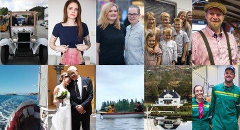 Gjennom året har avisa Nordhordland publisert fleire godt leste reportasjar. I denne saka presenterer vi dei ti mest leste abonnement-reportasjane frå 2017.