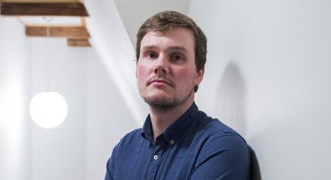 Gjert Moldestad, Brann-fan og redaktør for supportermagasinet Den 12. mann.