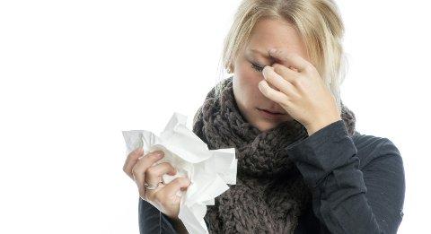 JEVNLIG PLAGE: Måten vi lever på kan gjøre oss mer utsatt for allergi enn tidligere.