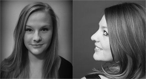 Liv-Helene Slettum Sivertsen fra Øyer og Mari Skeie Ljones fra Lillehammer felesolist er med i Grammy-nominert album.