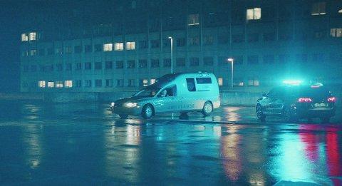 "FRA FILMEN: ""Ambulanse"" vant Kulturdepartementets menneskerettspris 2017."