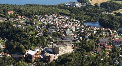 STÅR SEG GODT: Nasjonal nedgang til tross, i Halden og Tistedal holder boligmarkedet seg godt.