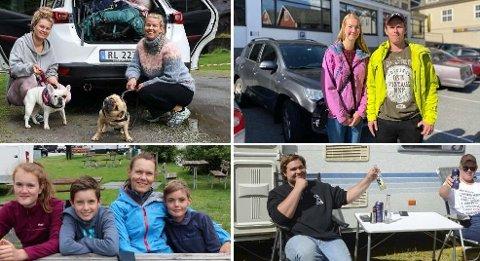 I sommer intervjuet Hardanger Folkeblad en rekke turister som ferierte i Hardanger. Noen hadde lagt  planer om norgesferie fra før av, flere var i Hardanger for aller første gang. Visit Hardangerfjord håper bransjen klarer å holde på de norske gjestene i årene fremover.