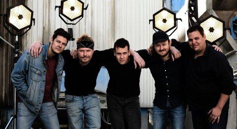TIL BJØRKELANGEN: Rotlaus kommer til Bjørkelangen Musikkfestival lørdag 22. juni.