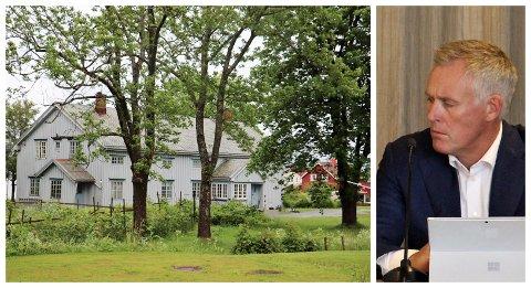 Rådmann i Alstahaug, Børge Toft, fikk med 22 mot 3 stemmer fullmakt til å gå i videre dilalog med Clemens eiendom om bygging av 24 eldreboliger på tomten der den gamle prestegården ligger.
